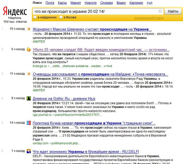 Поисковый трафик на сайт.