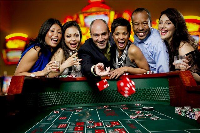 Онлайн-казино без рисков