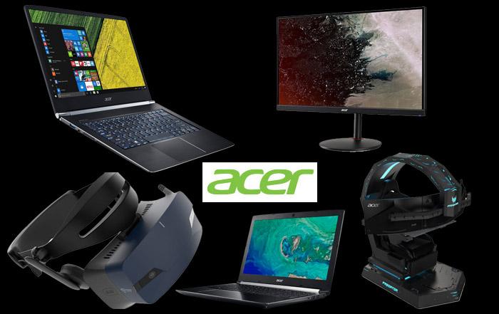 Ремонт техники Acer в сервисном центре Remobi