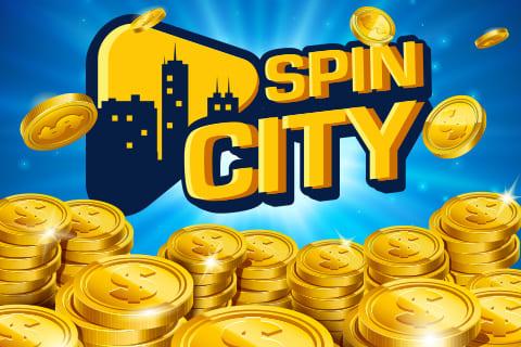 играть в Спин Сити казино