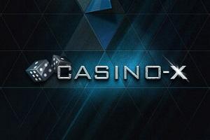 мобильная версия Casino X