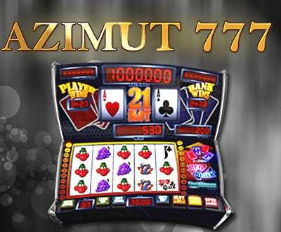 играть в Азимут 777